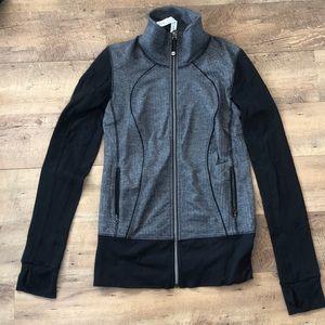 Lululemon Nice Asana Jacket